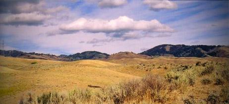 Bogus Basin Homesites Subdivision